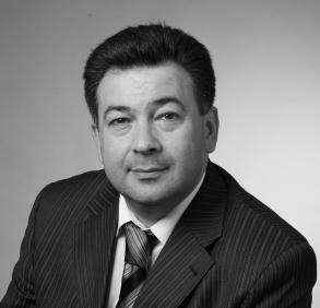 Брызгалов Михаил Аркадьевич