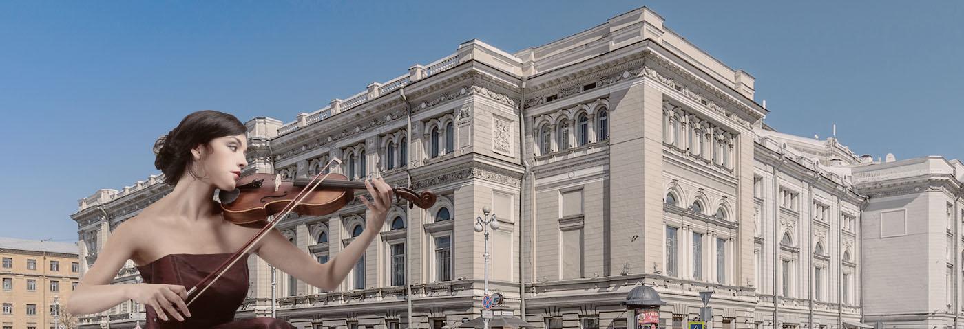 При поддержке РМС пройдет фестиваль молодых музыкантов «Virtuoso – 2015»