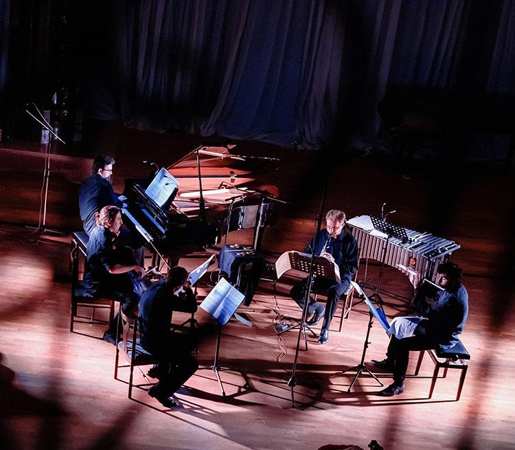 РМС и МАСМ проведут Исполнительский практикум  современной академической музыки