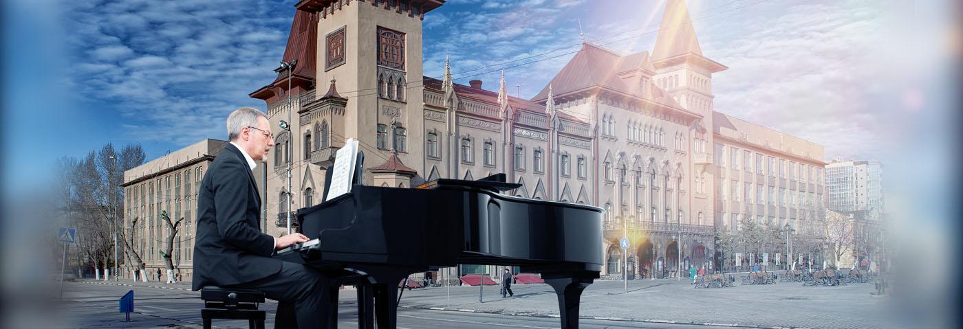 При поддержке РМС пройдет фестиваль Анатолия Кролла «Очарование джаза»