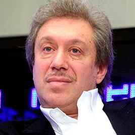 Клевицкий Александр Леонидович
