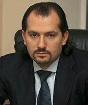 Кричевский Андрей Борисович