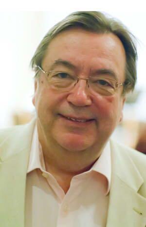 Чайковский Александр Владимирович