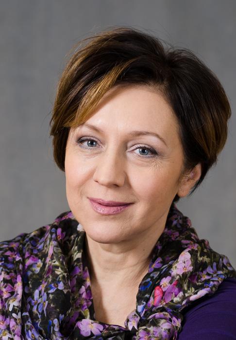 Герасимова Ирина Анатольевна