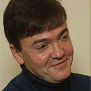 Гориболь Алексей Альбертович